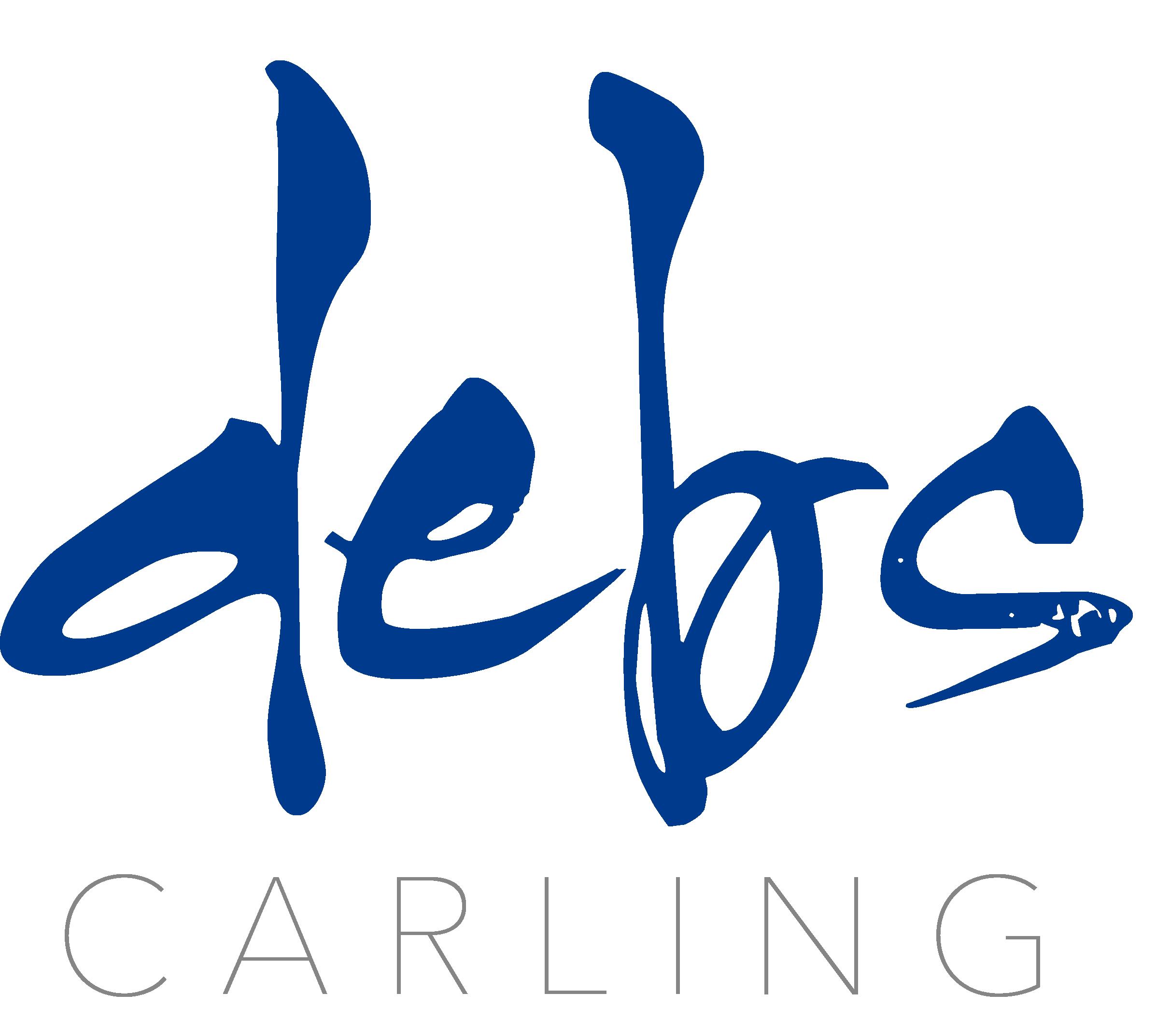 DC dark logo